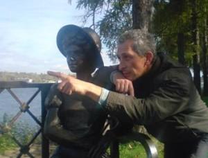 Руководитель экоцентра Доктор ЯРО В.И.Рывкин